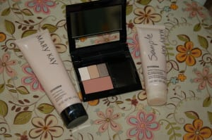 back to school for moms, beauty time savers from Mary Kay. Tabithadumas.com