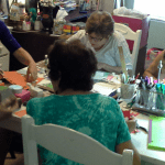 Tab's Tips for Hosting a Fall Crafternoon