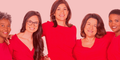 I support Go Red For Women