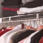 Love your wardrobe! Part 2: Tab's Tips for organizing your closet