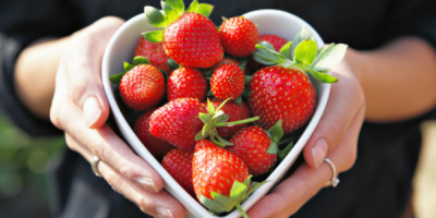 Five simple ways to be more heart healthy in February