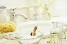 Inexpensive self care strategies from TabithaDumas.com Create an in-home spa experience!