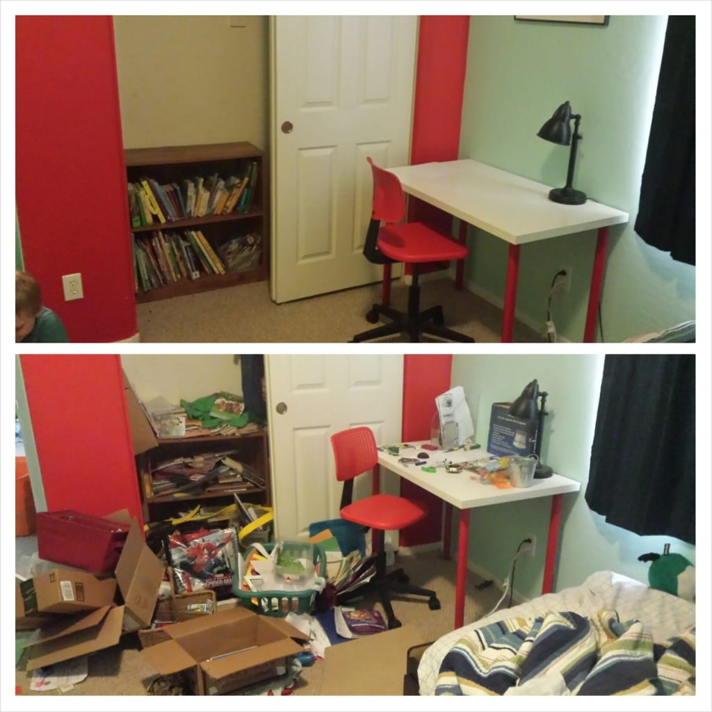 The Life-Changing Magic of Tidying Up for Normal People by TabithaDumas