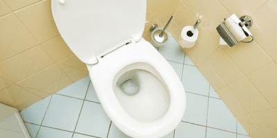 Wondering what to blog about? 25 ways to blog about a toilet
