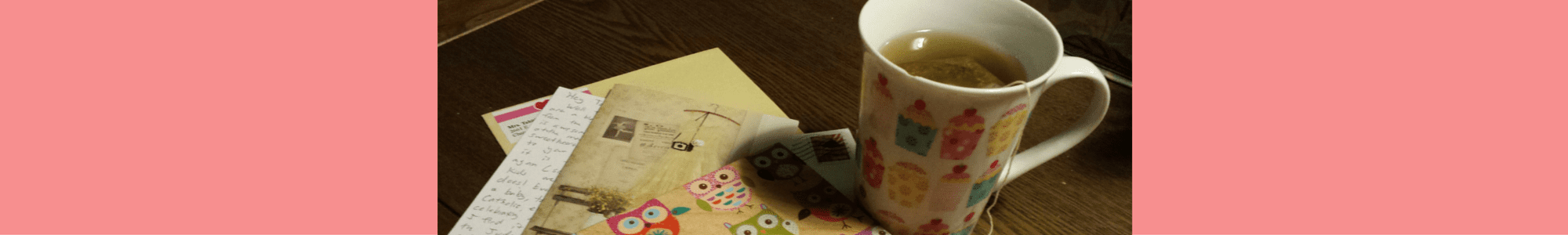 tea journal header