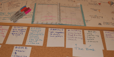 Helpful tools for planning an amazing 2016