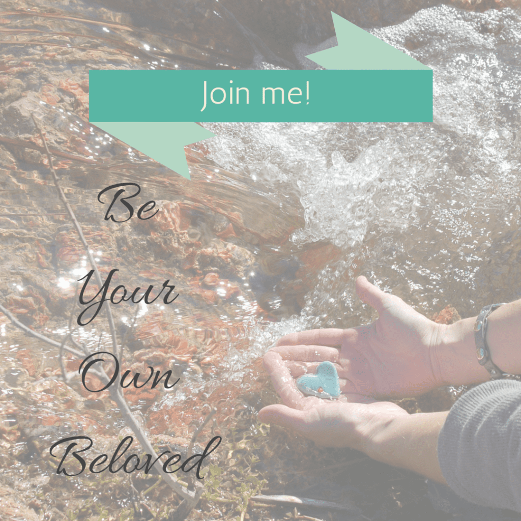 Join me for Be Your Own Beloved tabithadumas.com
