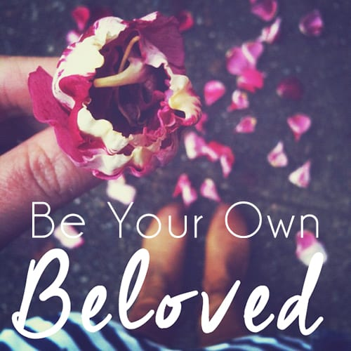Join me in Be Your Own Beloved (from tabithadumas.com)