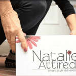 Introducing…Natalie Attired! (smart style…delivered)