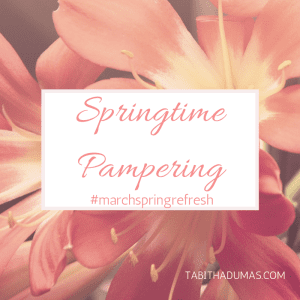 Spring refresh! Lots of great ideas! tabithadumas.com