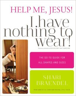 Becoming a Certified Christian Image Consultant by tabithadumas.com