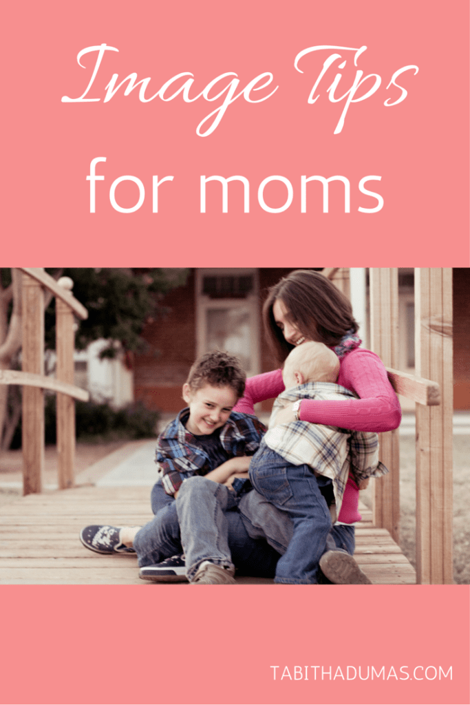 Image tips for moms. TABITHADUMAS.COM