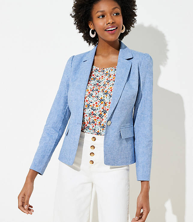 What to wear to the office this summer: dress in layers!