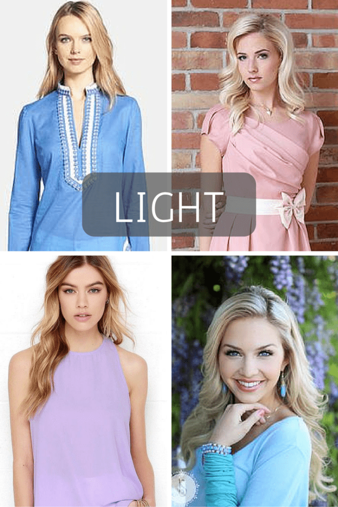 Best colors for headshots- LIGHT. tabithadumas.com image consultant