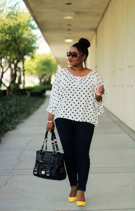 You don't have to be afraid of prints! tabithadumas.com image consultant