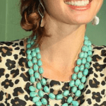 How to wear animal print for your Color Code