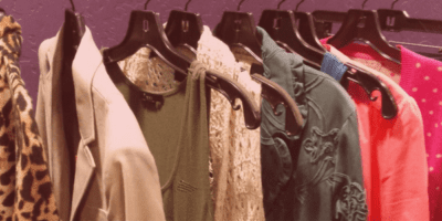 11 things sure to happen during a personal shopping appointment