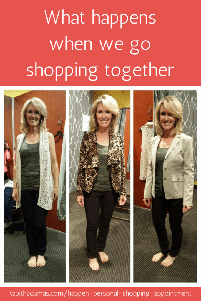 What to expect at your personal shopping appointment. tabithadumas.com%2Fhappen-personal-shopping-appointment