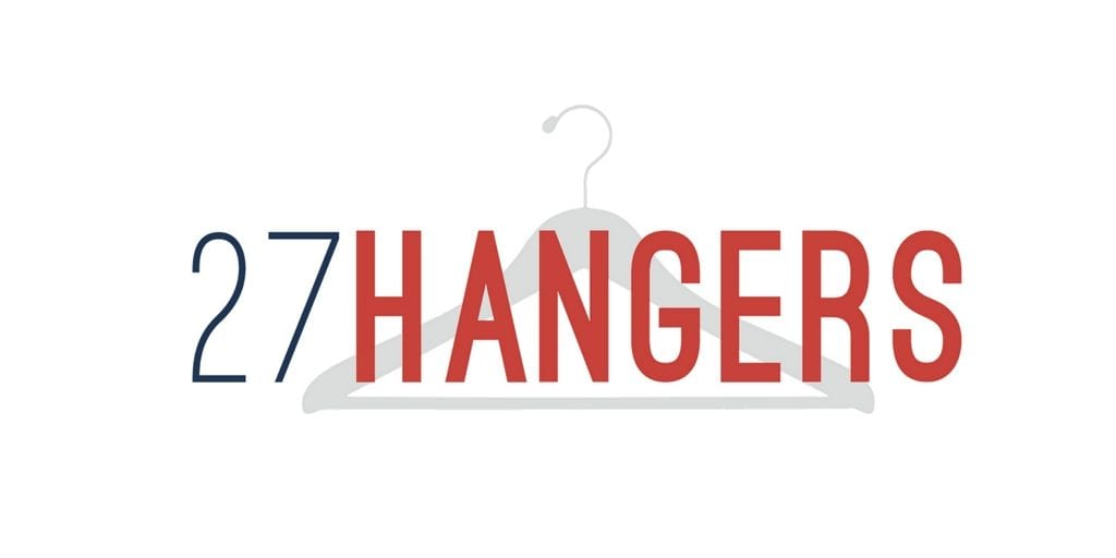 27 Hangers Capsule Wardrobe ecourse with Shari Braendel