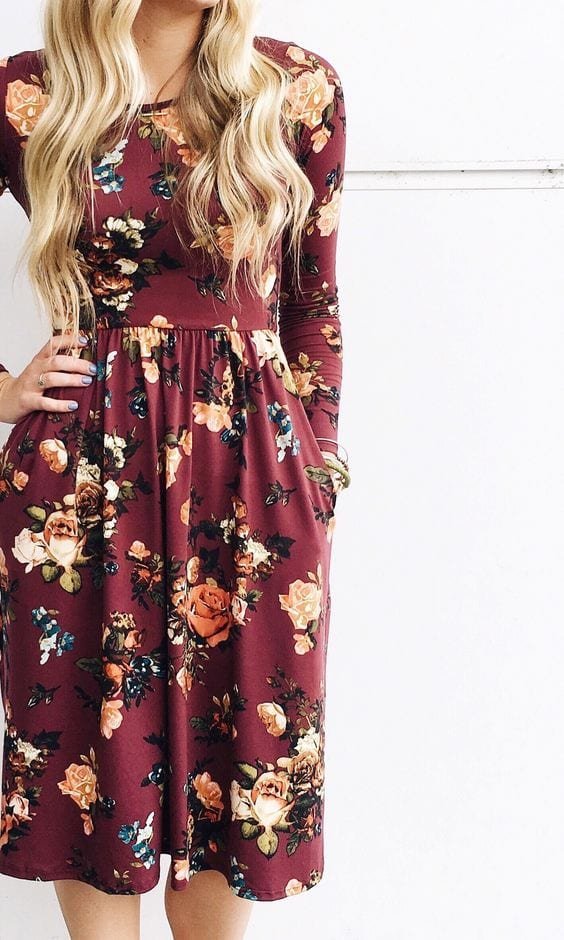 Fall Trends You Didn T Know Were Back Quot In Quot Tabitha Dumas