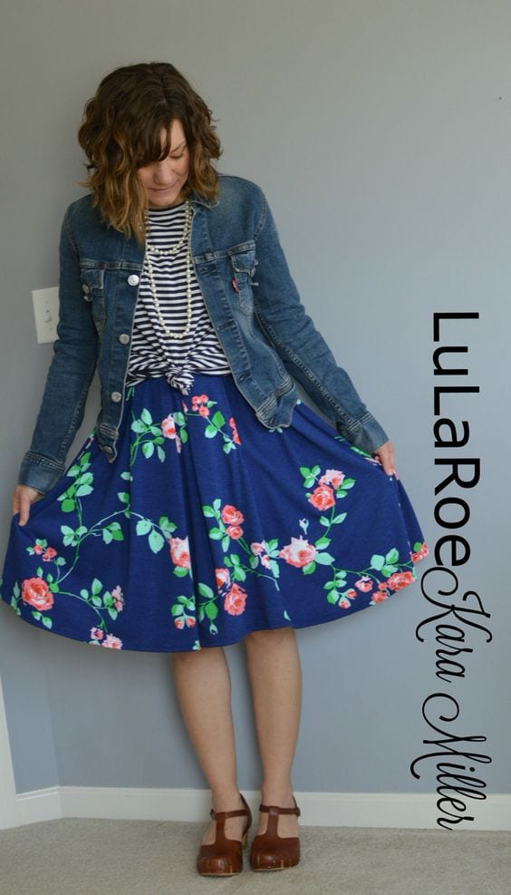 Five reasons to love Lularoe from tabithadumas.com