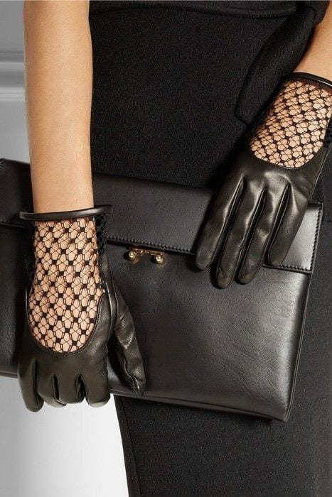 Fall trends--gloves. tabithadumas.com