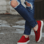 How to wear red for your Color Code