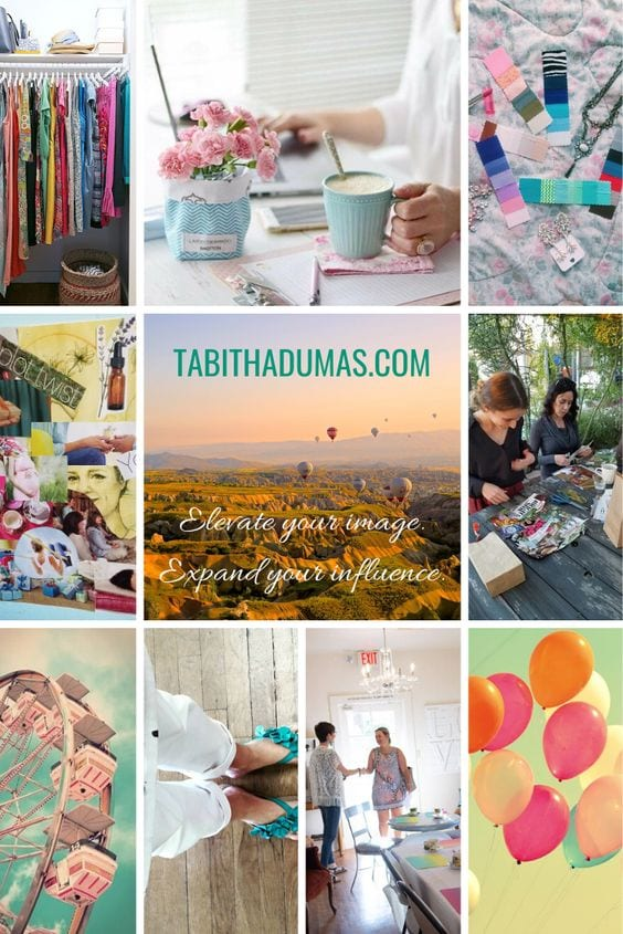 Tabitha Dumas tips for beginner bloggers