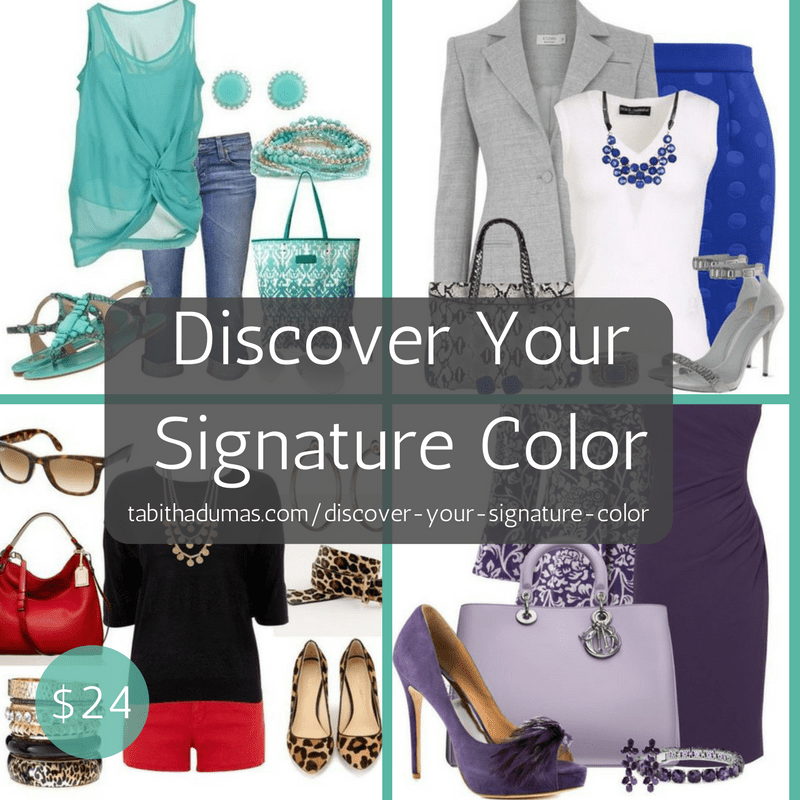 Discover Your Signature Color from Tabitha Dumas Phoenix Image Consultant -tabithadumas.com%2Fdiscover-your-signature-color
