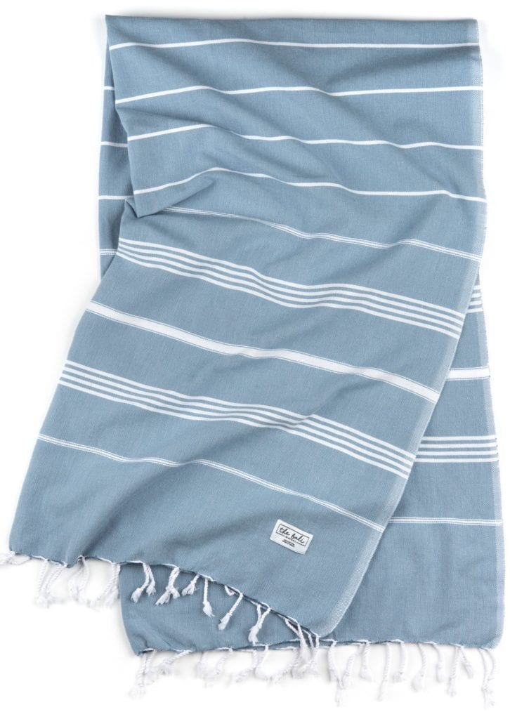 Turkish towel Summer Must Haves from Tabitha Dumas Phoenix Image Consultant tabithadumas.com