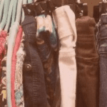 Capsule wardrobes can be colorful! (busting common capsule wardrobe myths)