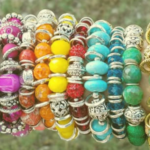 Signature Color bracelets