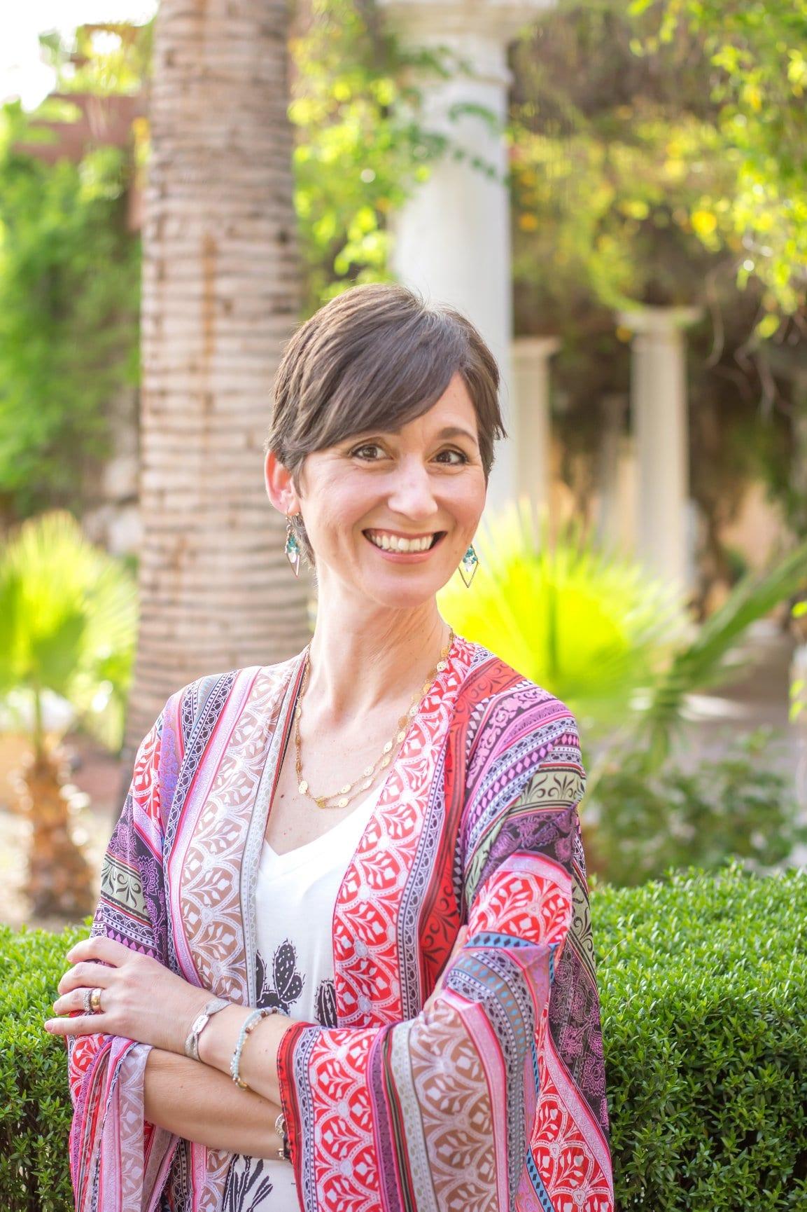Tabitha Dumas services Phoenix Image Consultant