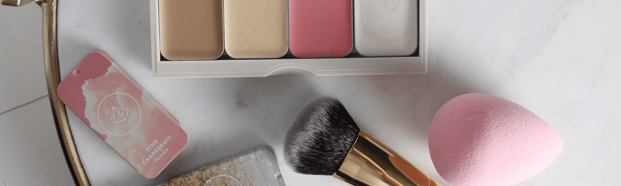 My ten minute busy mom makeup routine using Maskcara and Mary Kay products from Tabitha Dumas Image Consultat featuring Jennifer Hoffman Maskcara and Amy Brines Mary Kay