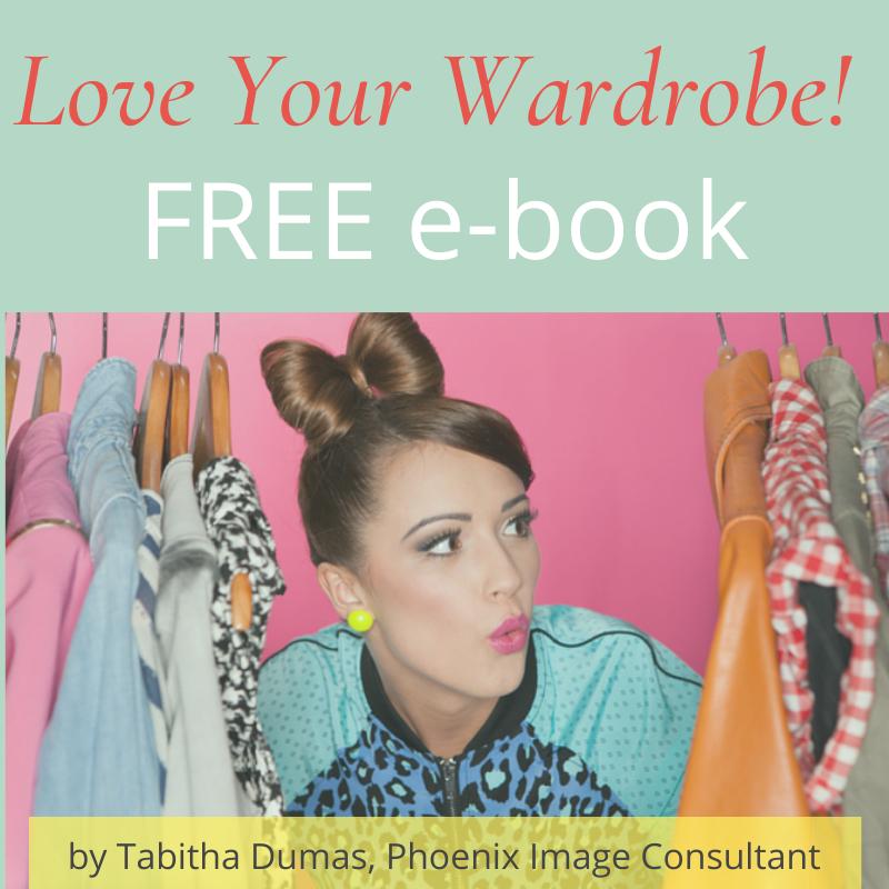 Love your wardrobe! ebook
