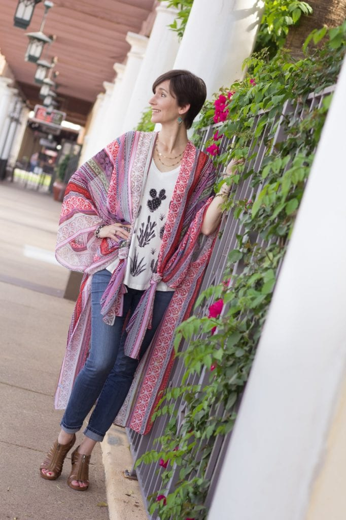 Discover your Signature Style with Tabitha Dumas Phoenix Image Consultant