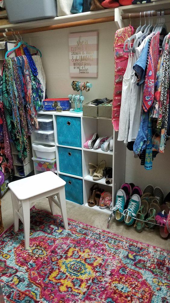 Look in an image consultant's closet Tabitha Dumas Phoenix Image Consultant