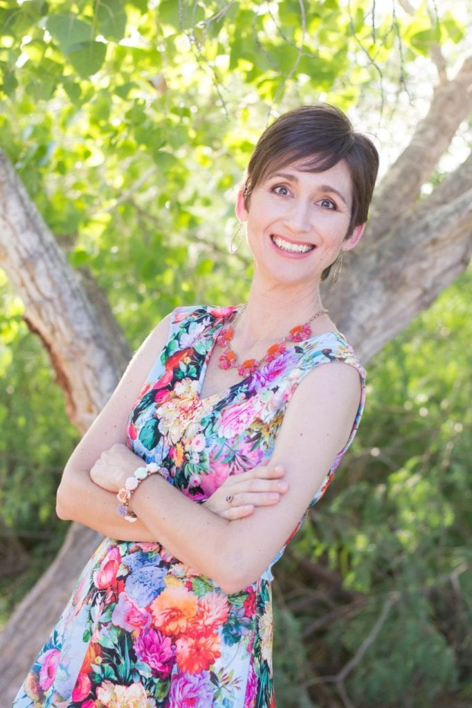 Tips for beautiful head shots from Tabitha Dumas Phoenix Image Consultant