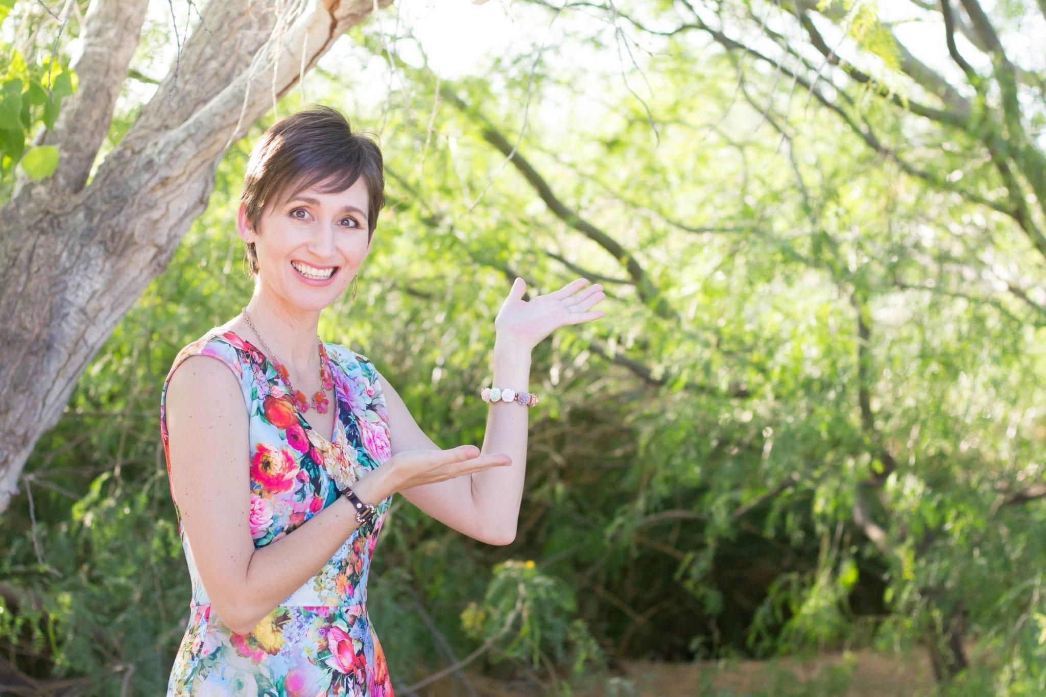 Tips for beautiful head shots from Tabitha Dumas Phoenix Image Consultant