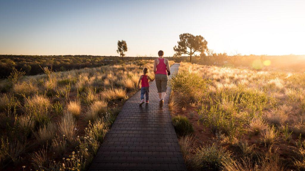 Nine types of rest for moms Tabitha Dumas