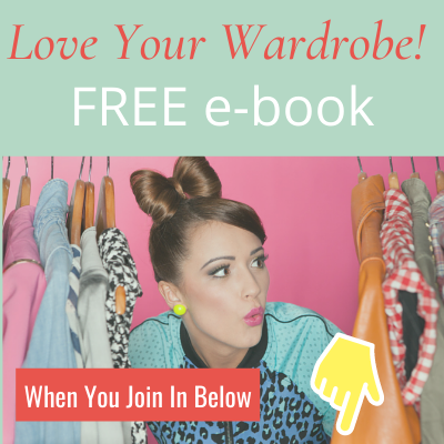 Love your wardrobe! ebook