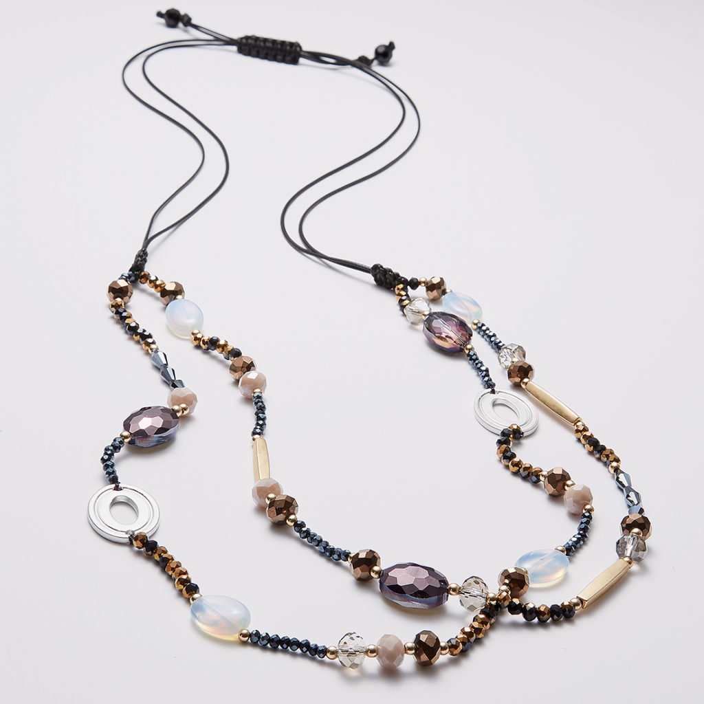 DVTD affiliate Tabitha Dumas DVTD® Marketplace what I bought on my first order Premier Reflect necklace