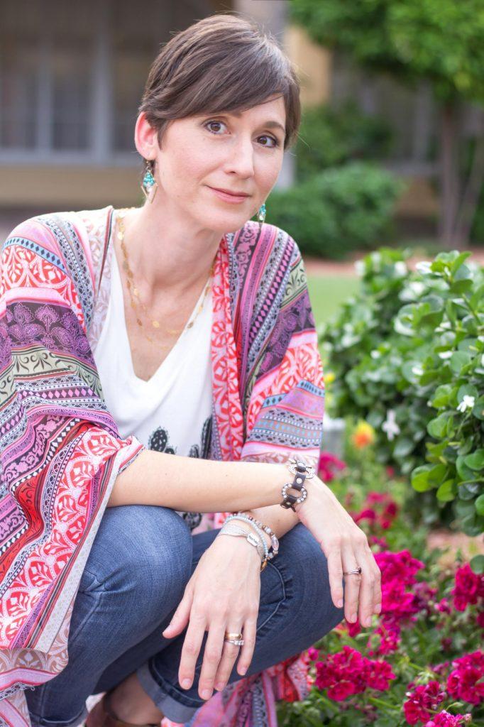 Tabitha Dumas headshots help Phoenix Image Consultant