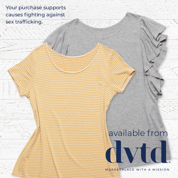 Elegantees Tabitha Dumas DVTD® Affiliate About DVTD marketplace with a mission