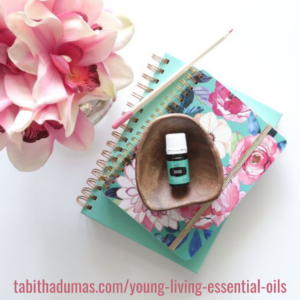 tabitha dumas young living essential oils