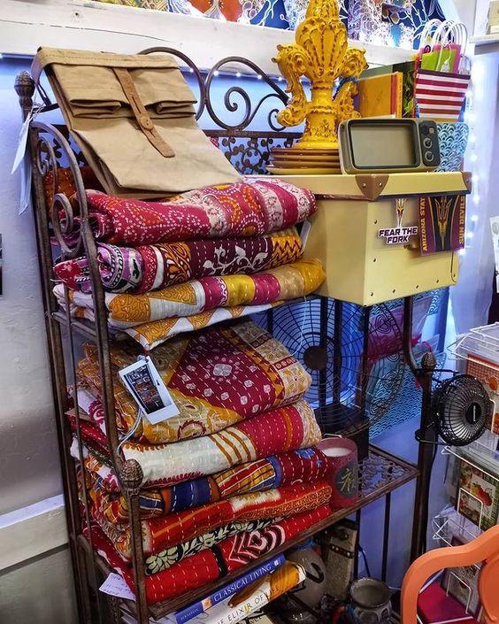 Big Simple Life Shop Merchant Square Chandler, AZ Tabitha Dumas