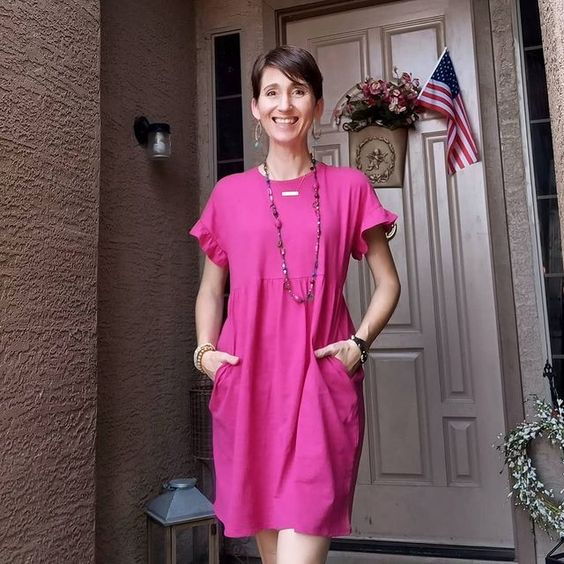 Tabitha Dumas phoenix color analysis image consultant